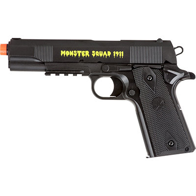 Monster Squad 1911 Spring Airsoft Pistol