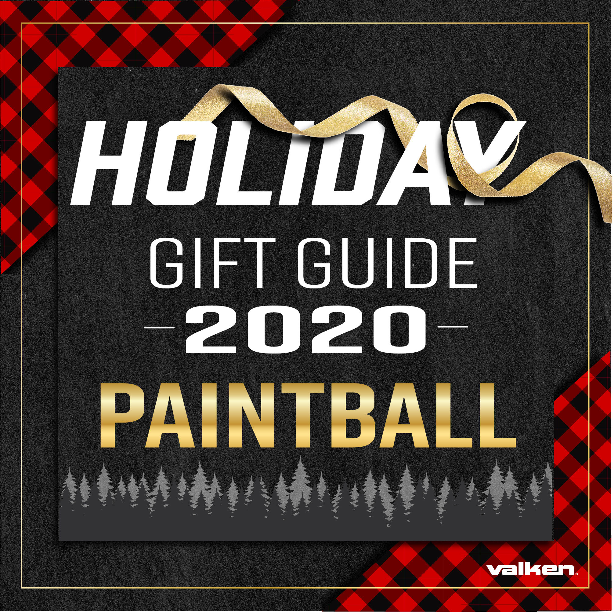 Paintball Gift Guide