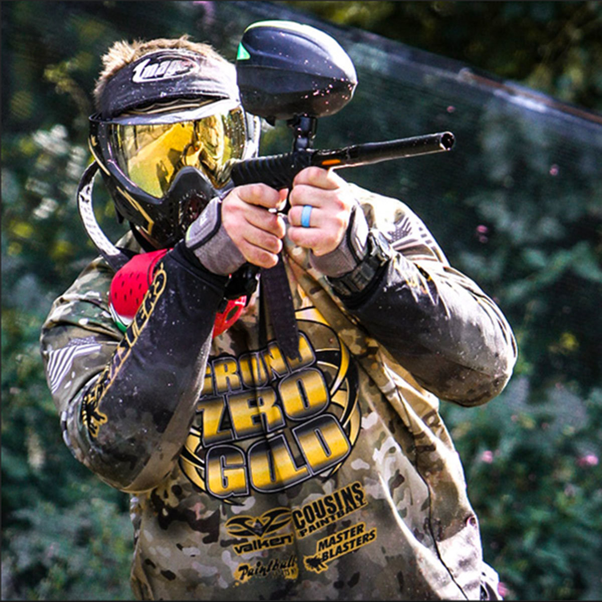 Paintball Main Image