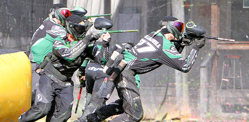 Top Paintball Questions Answered!