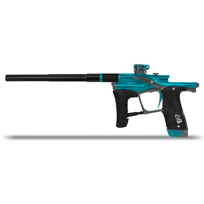 What is the best paintball gun?