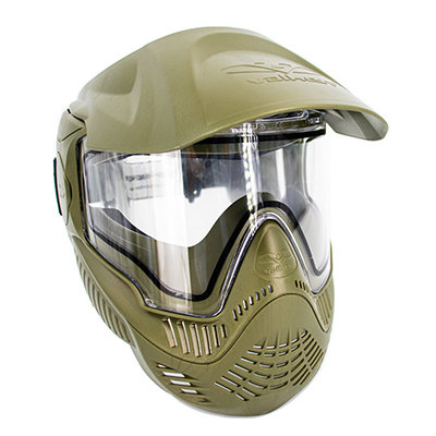 Valken MI-7 Paintball Goggles
