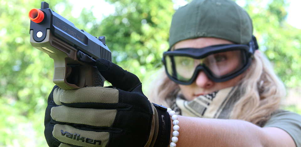 Airsoft Gifts for Valentine's Day