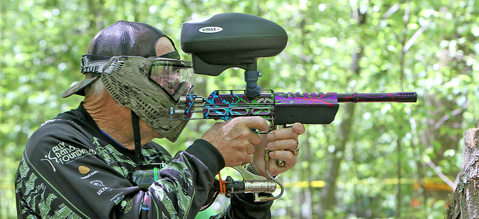 Affordable Paintball Loaders