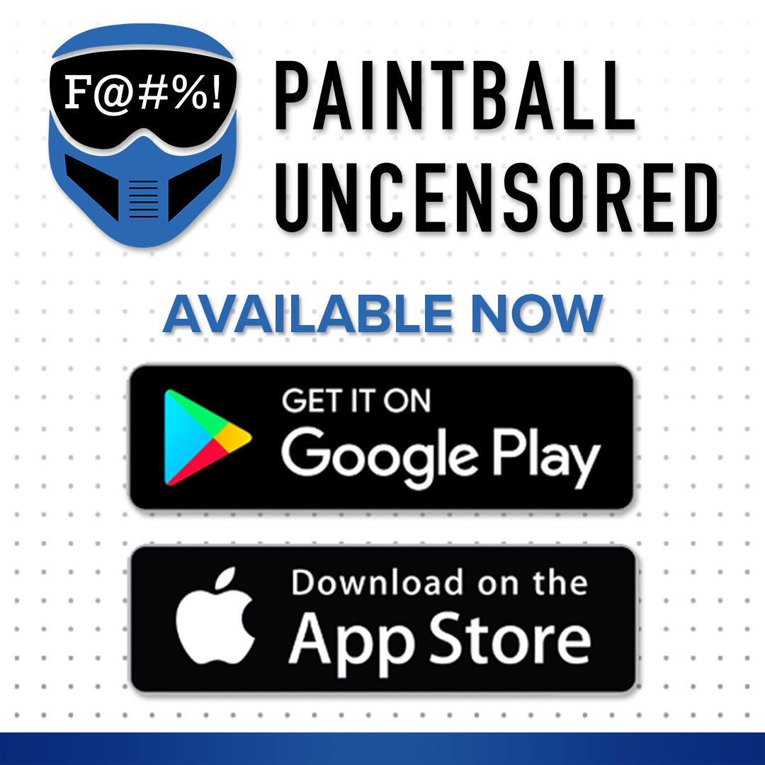Paintball Uncensored