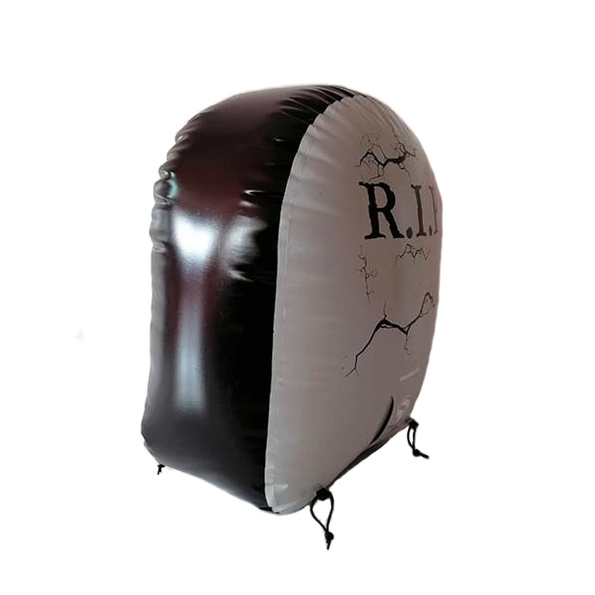 View larger image of Valken GB Inflatable 'RIP' Tombstone Bunker w/pegs