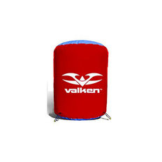 Valken Gel Blaster Inflatable Small Can Bunker w/pegs