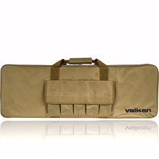 "Valken 42"" Single Rifle Gun Bag - Tan"