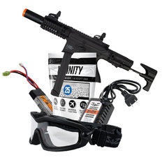 Airsoft Experienced Package