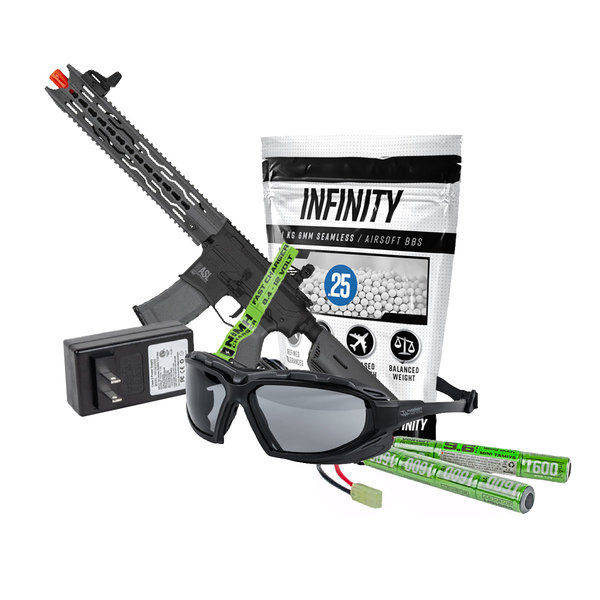 View larger image of Airsoft Starter Package