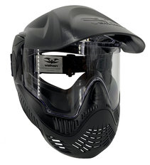 Valken MI-5 Single Lens Paintball Goggles