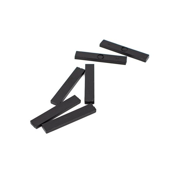 View larger image of Goggle Parts - Annex Strap Retaining Bar-Bulk 10 pk