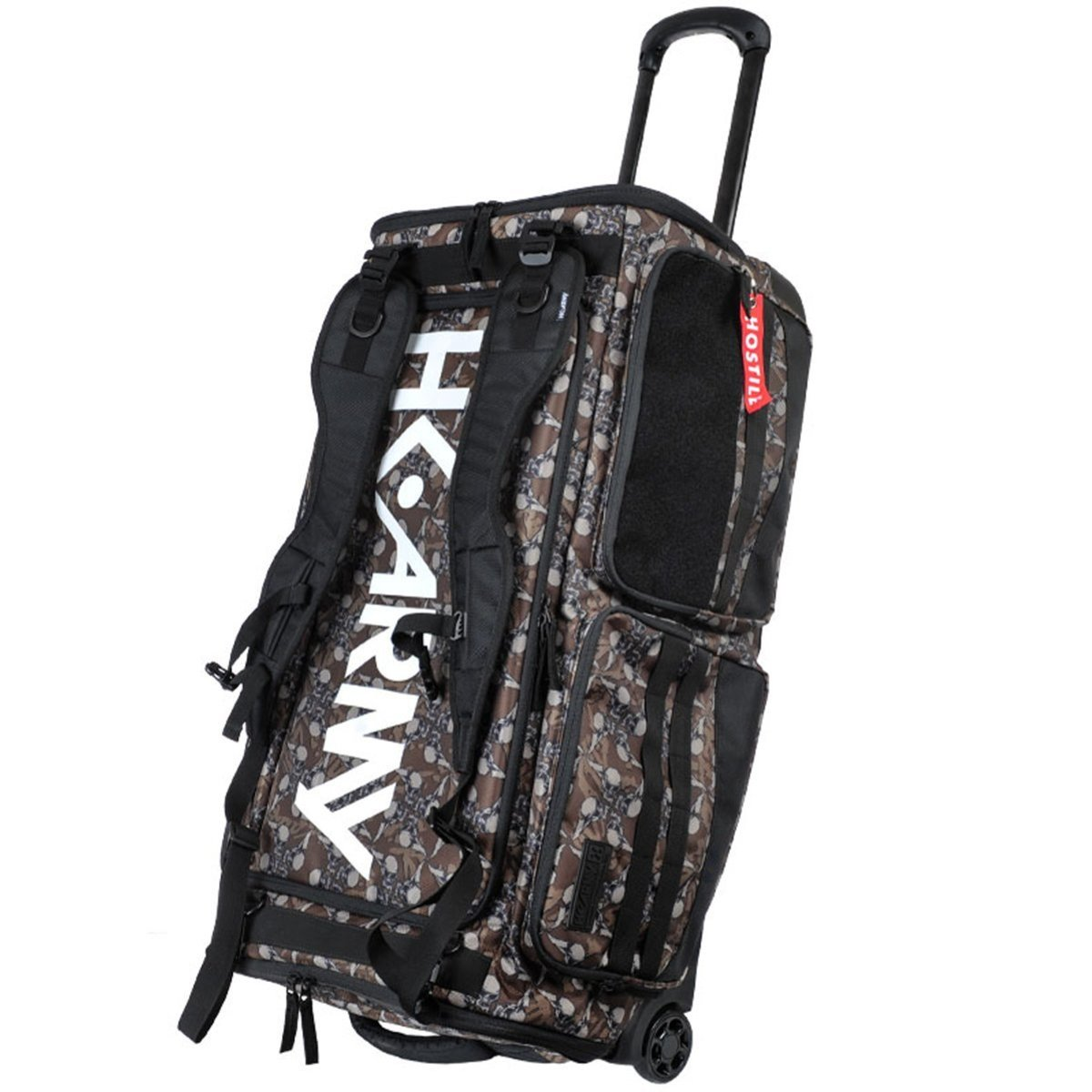 View larger image of HK Army Expand Roller Paintball Gear Bag
