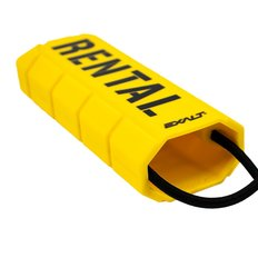 Exalt Rental Bayonet Barrel Cover