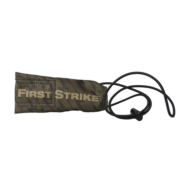 View larger image of Tiberius First Strike Paintball Barrel Cover