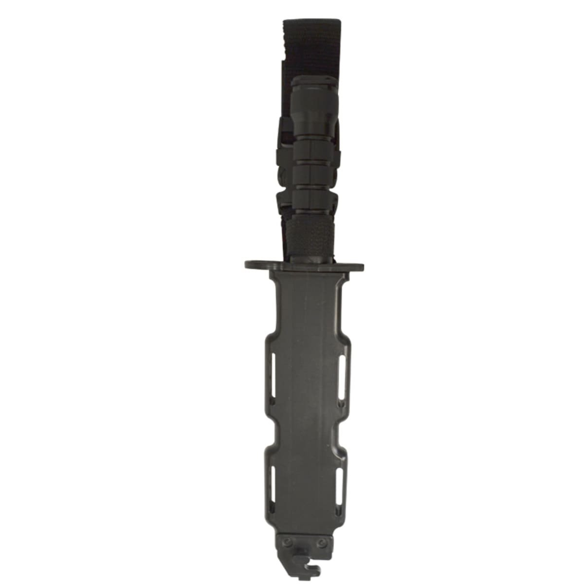 View larger image of Valken Rubber Training Bayonet