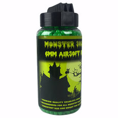 Monster Squad 0.12g 2000ct Airsoft BBs