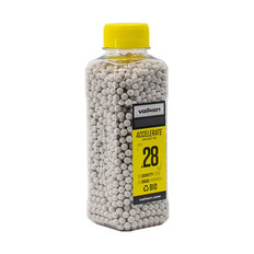 Valken Accelerate ProMatch 0.28g 2,500ct Biodegradable Airsoft BBs