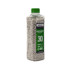Valken Accelerate ProMatch 0.30g 5,000ct Biodegradable Airsoft BBs