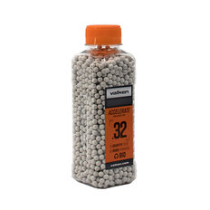 Valken Accelerate ProMatch 0.32g 2,500ct Biodegradable Airsoft BBs