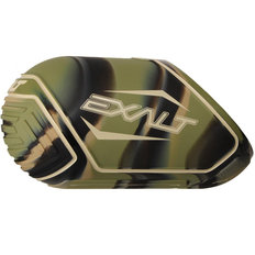Exalt 68, 70, and 72 Paintball Tank Cover