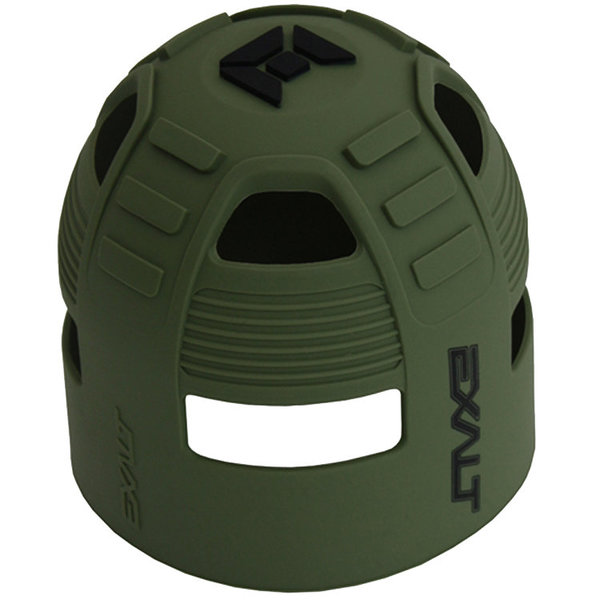 View larger image of Exalt Paintball Tank Grip Cover