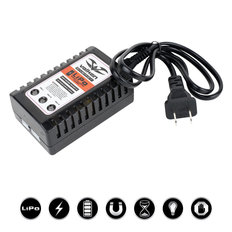 Valken 2-3 Cell LiPo Compact Balancing Smart Charger (USA)