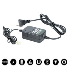 Valken 8.4V-9.6V NiMh Smart Charger (USA)