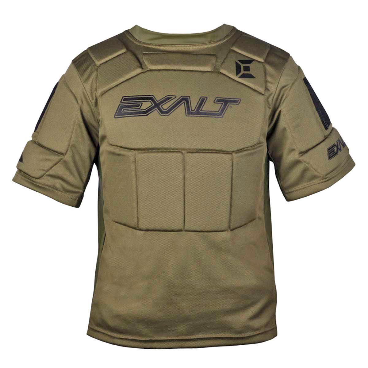 View larger image of Exalt Alpha Padded Paintball Shirt