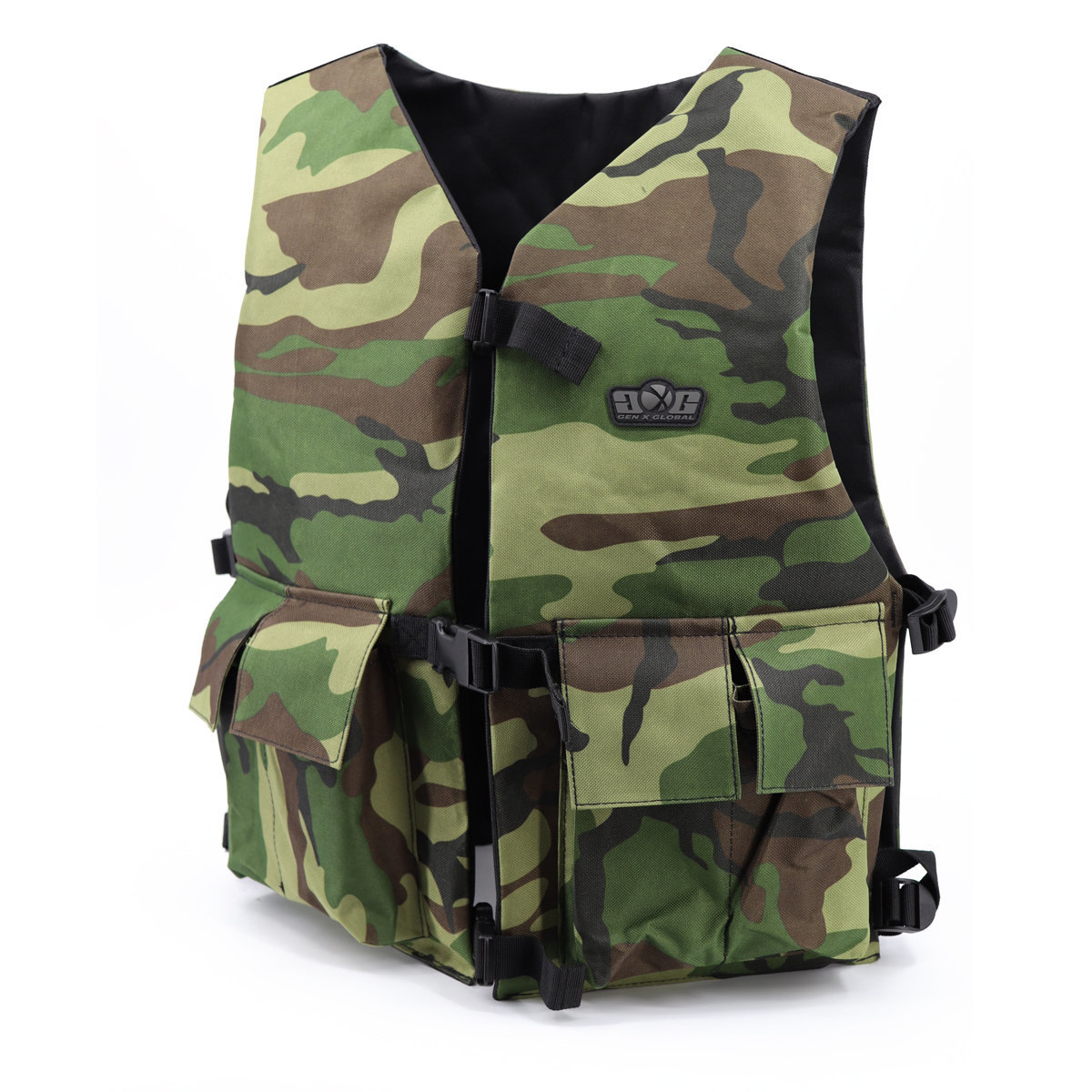 View larger image of GXG G-30 Paintball Chest Protector