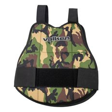 Valken Reversible Paintball Chest Protector