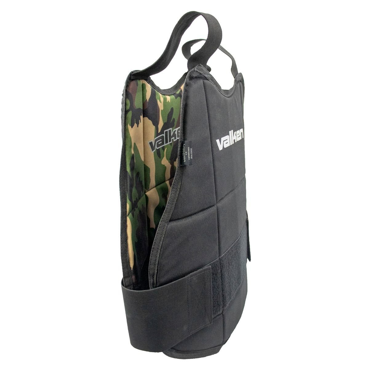 View larger image of Valken Reversible Paintball Chest Protector