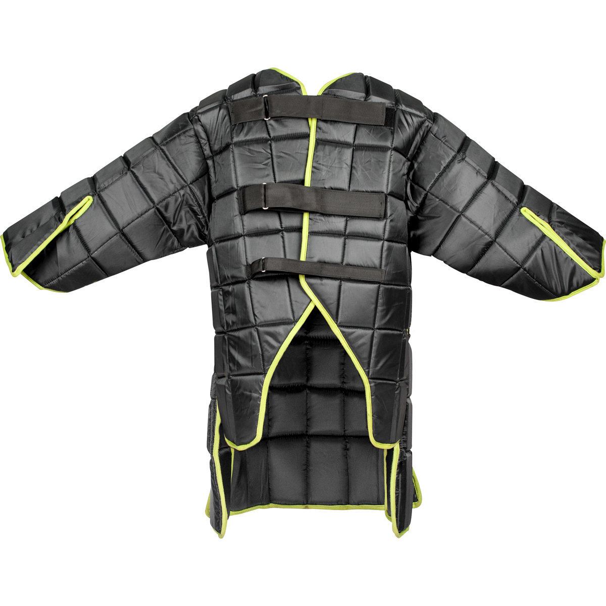 View larger image of Valken Overshield Zombie Chest Protector