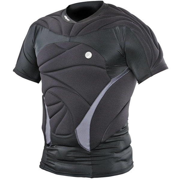 View larger image of Dye Performance Padded Paintball Shirt