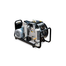 Compressor - Alkin W31 3.7cfm-220V/60Hz-1 Phase w/Options