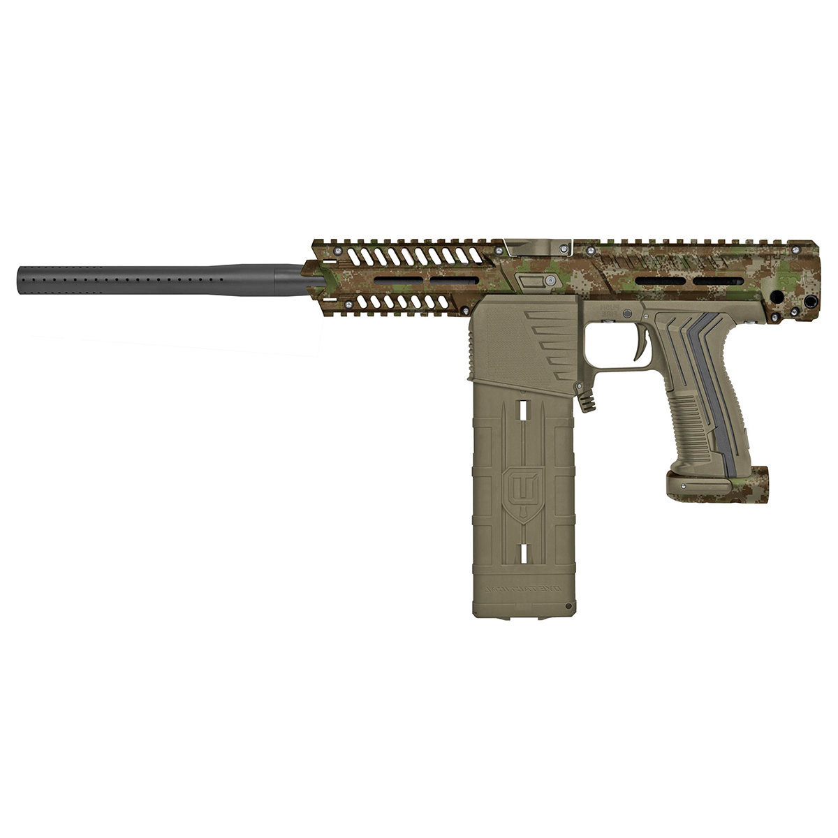 View larger image of Eclipse EMF100 MagFed Paintball Gun
