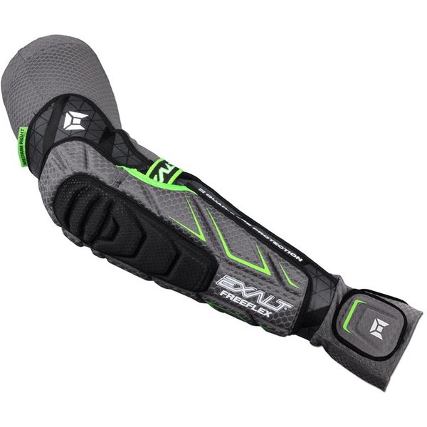 View larger image of Exalt FreeFlex Paintball Elbow Pads