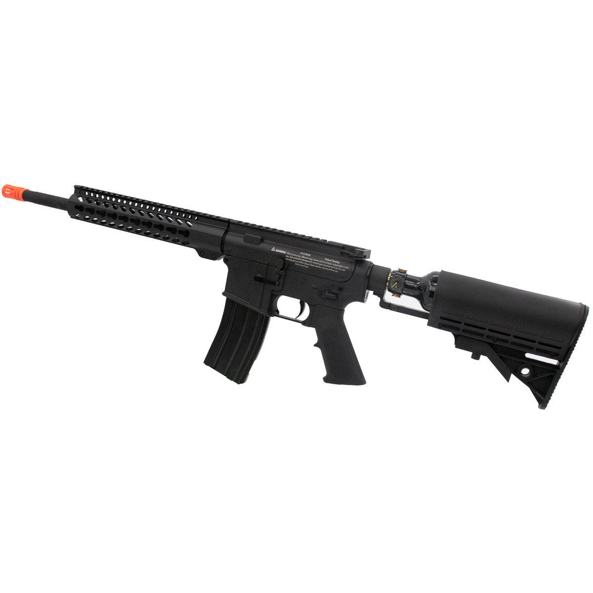View larger image of First Strike T15A1 Carbine HPA Powered Airsoft Rifle - Semi Only Version