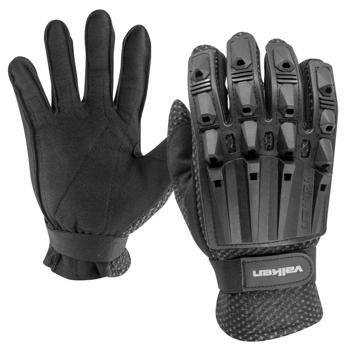 View larger image of Valken Alpha Full Finger Gloves