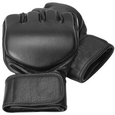 Blank Competition Gloves - Medium