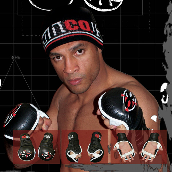 View larger image of FIGHTCO Training Gloves - Large