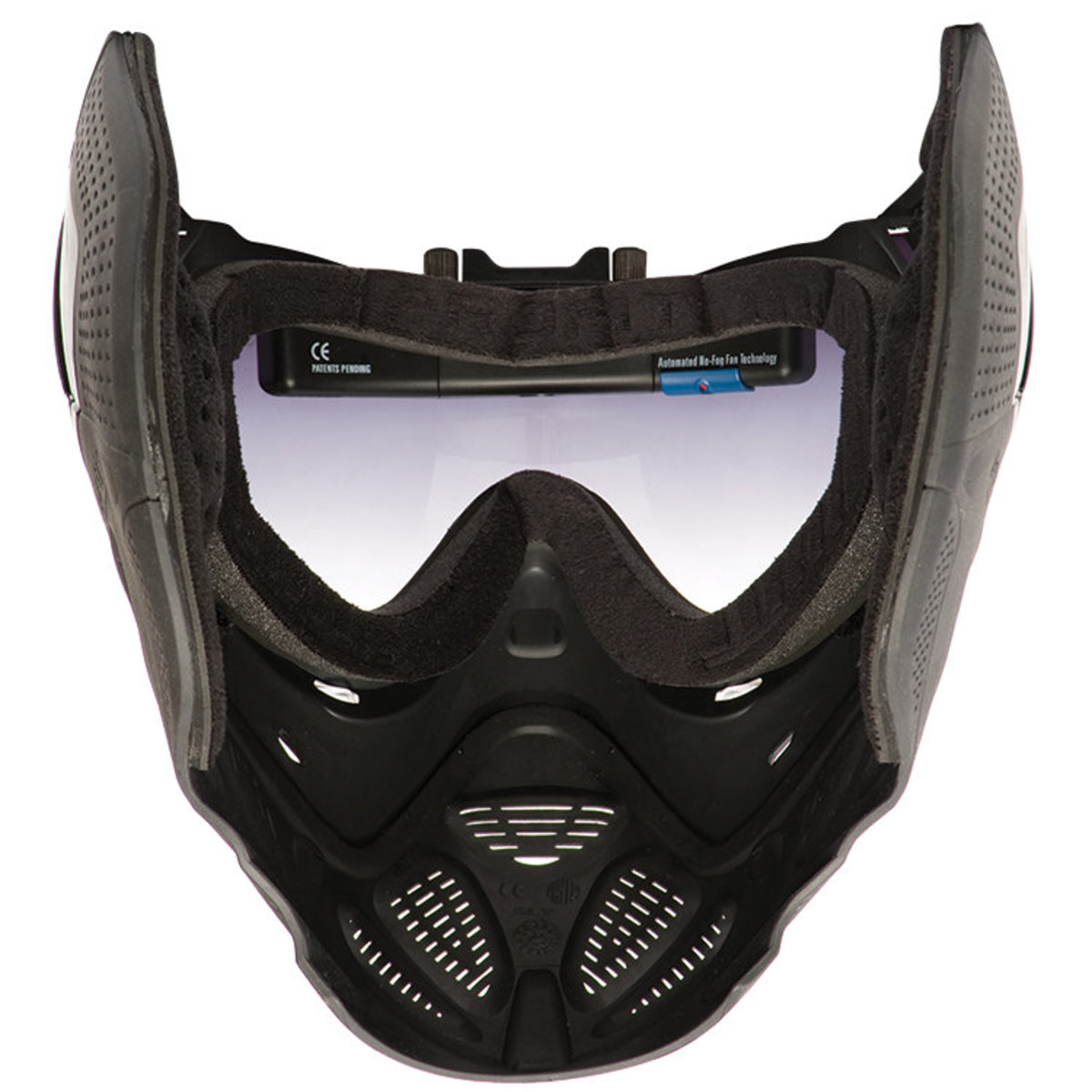 View larger image of Habervision Eliminator Goggle Fan