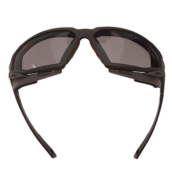 View larger image of Valken Echo Single Lens Airsoft Goggles