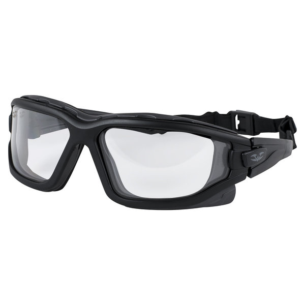 View larger image of Valken Zulu Thermal Airsoft Goggles - Slim Fit
