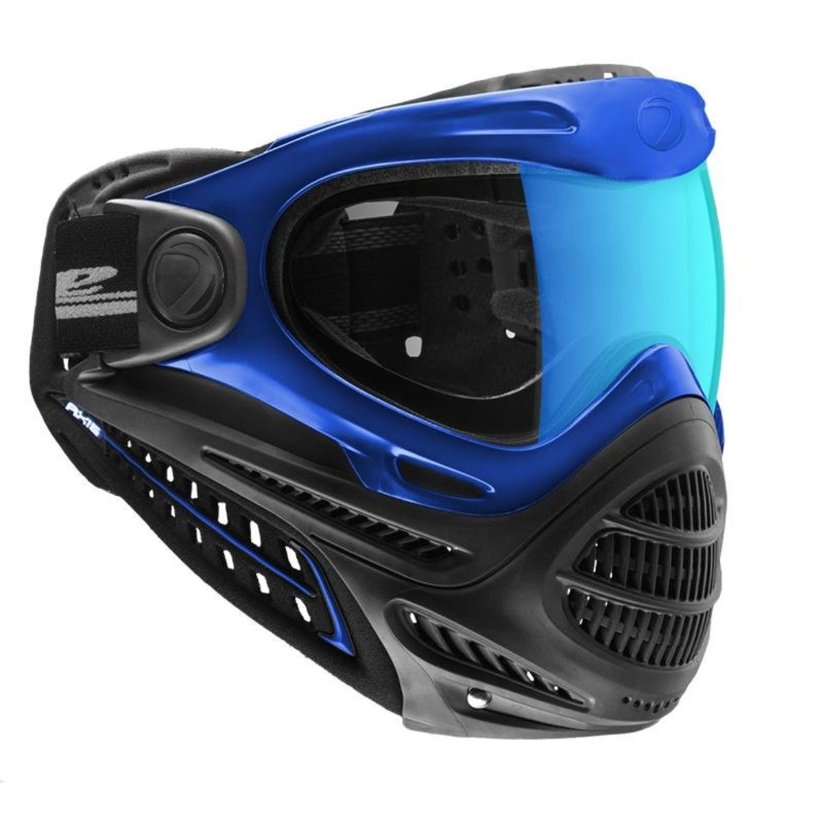 View larger image of Dye Axis Paintball Goggles