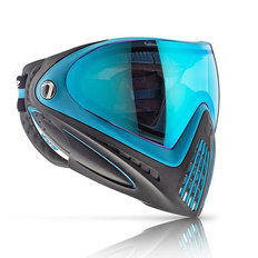 Dye i4 Thermal Paintball Goggles