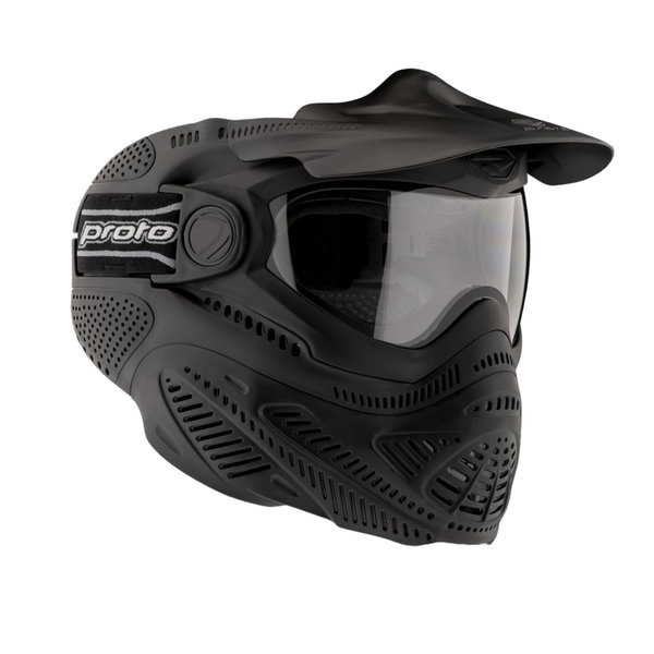 View larger image of Dye Proto FS Thermal Goggles