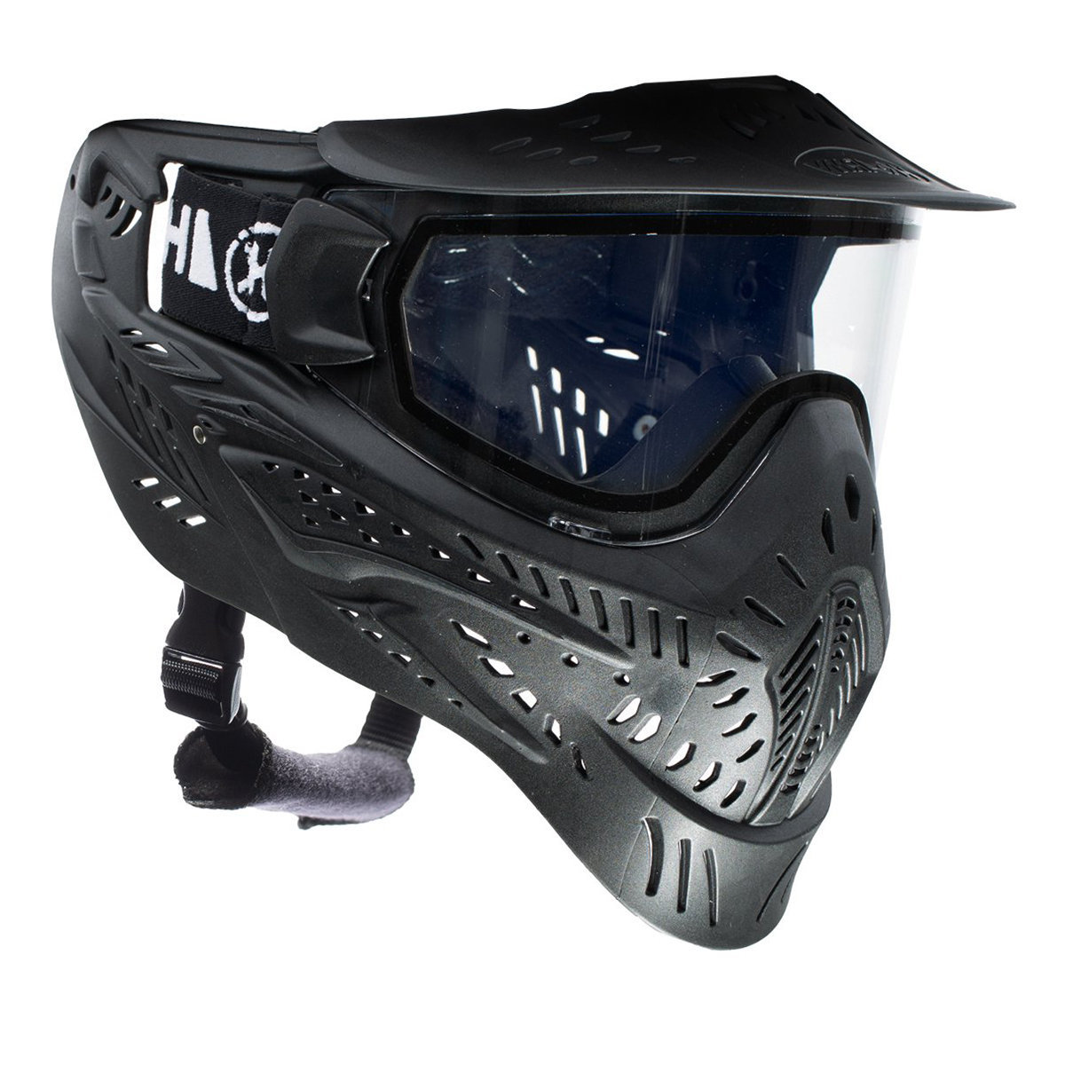View larger image of HK Army HSTL Thermal Paintball Goggle