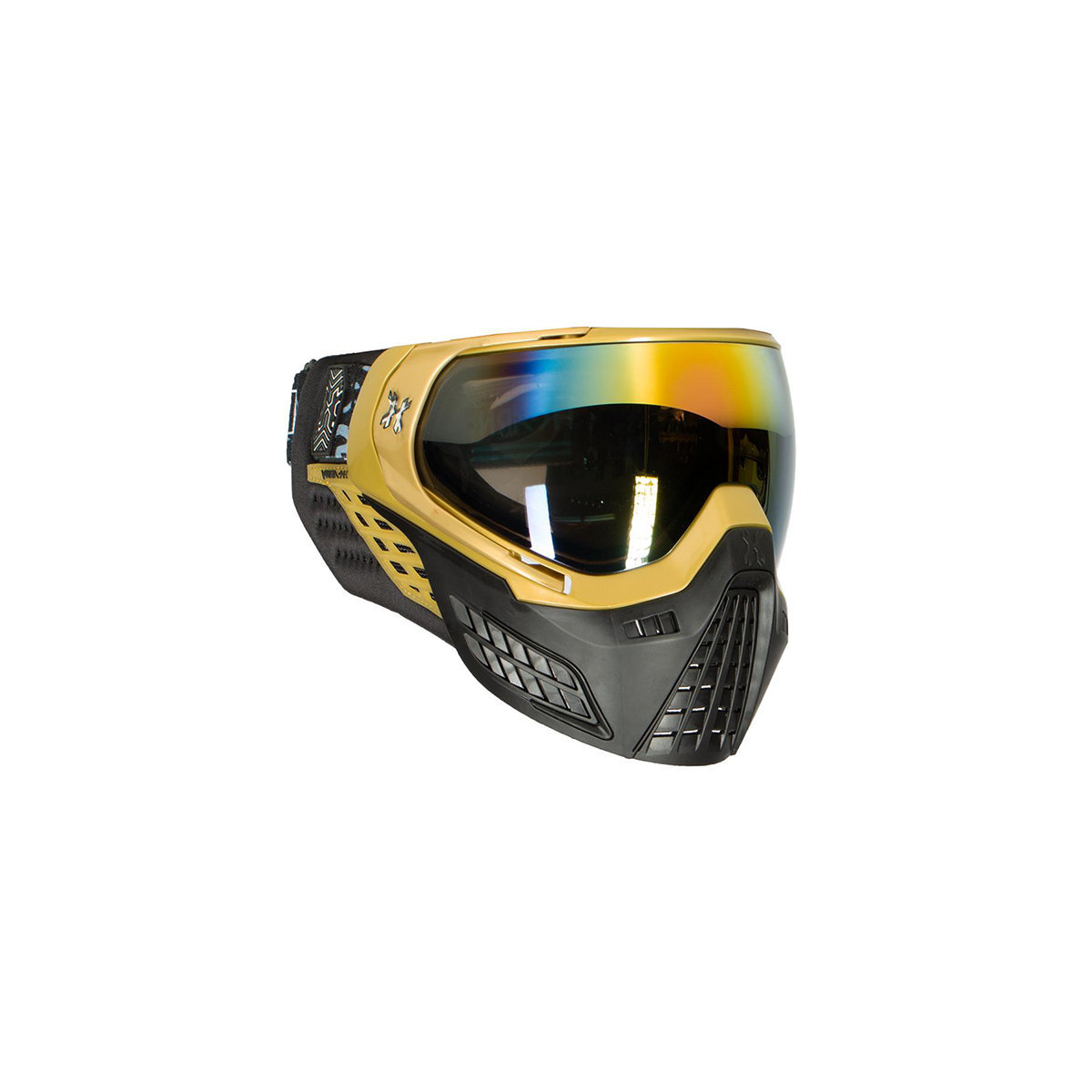 View larger image of HK Army KLR Paintball Goggles