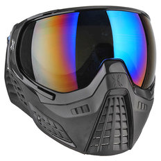 HK Army KLR LE Onyx Paintball Goggles